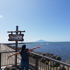 北海道登山旅行4日目★稚内観光で充実した1日でした!