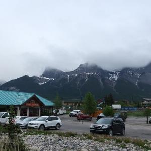 大自然満喫のカナダ旅⑤