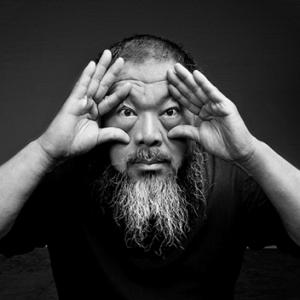 Ai Wei Wei 展