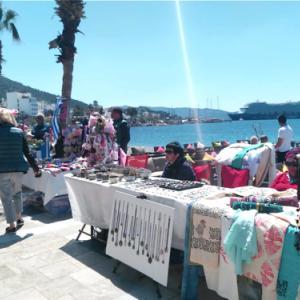 Halikarnassos İki Yaka Kültür Festivali
