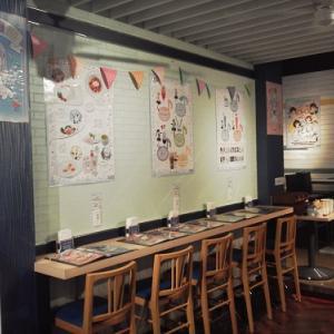 あにばーさるカフェで、ごちうさ新作OVAとコラボ!