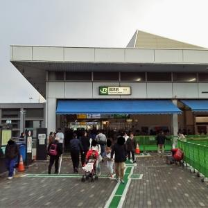 平成最後の、叡電訪問(1日目)