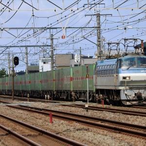 2週連続!東京メトロ13000系甲種輸送