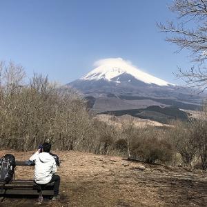「黒岳」2020/04/04