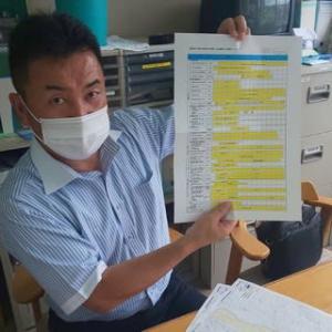 政務活動調査報告「鹿沼市:風水害時の避難所の見直し」