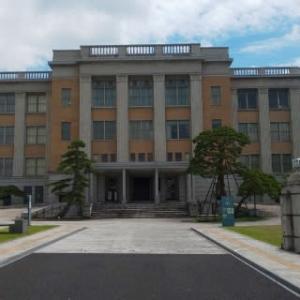 本日、県議会議会運営委員会