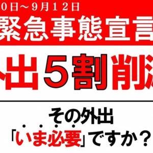 栃木県、緊急事態宣言措置延長へ。
