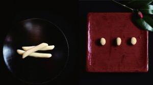 和菓子屋のこだわりチョコレート 柚子・黒豆の旨味をとじ込めた「心よせ」を1/15~販売開始