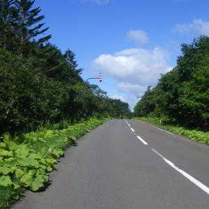 【いざ往かん】2020年北海道1200km納沙布岬【東の地の果て】