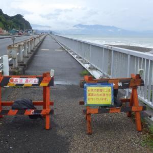 【行きも帰りも】Perm.神奈川400興津2021-概要【迂回路です】