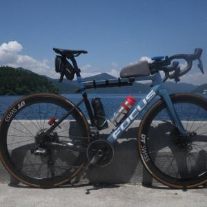 【最終日は】二泊三日の自転車旅行-04・完【ゆるふわポタ】