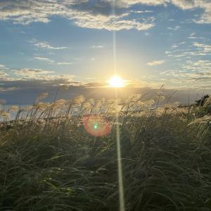 【富嶽を右手に】するけんライド210919-02【落陽ライド】