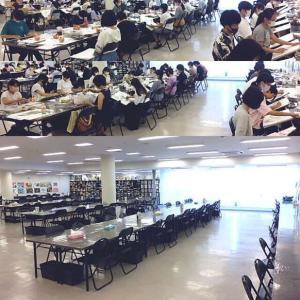 生徒数増加に伴う対応