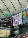 広島(東京)◯10-4 ONE Team