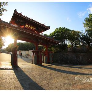 琉球王国。。。