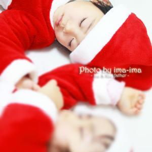 メリークリスマス。。。