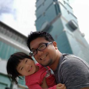 台北旅行3日目。。。
