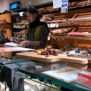 フランスの美味しいBIOのチーズ、お味見レポート