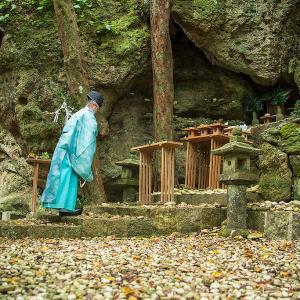 10/17 神内神社 初穂祭り