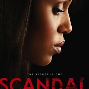 【海ド】「スキャンダル」シーズン3 第14話まで観ました