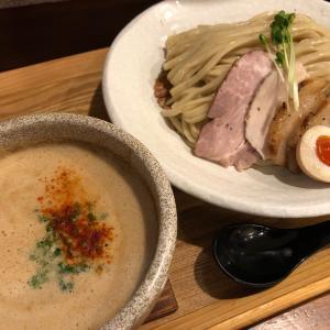 濃厚伊勢海老!伊勢海老つけ麺@半蔵(名古屋)