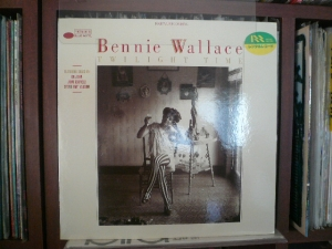 Twilight Time/BennieWallace,