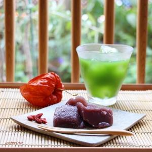 お茶時間と頭もカラダも、ほぐれる習慣