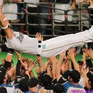 『稲葉 侍ジャパン、プレミア12優勝で世界一おめでとうございます♪』を更新