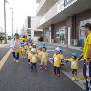 【ゆず・みかん組】♡♥ お散歩 ♡♥