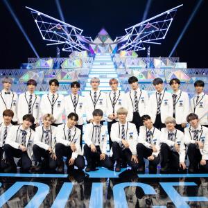 PRODUCE101JAPAN Season2 ファイナル観戦記