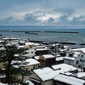 出雲崎海岸