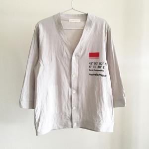 シャツカーデとシャツTシャツ