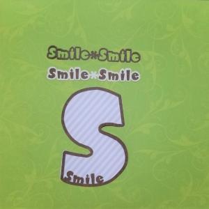 (8/10まで無料)スキャンカット用データ追加しました<Smile*Smile>