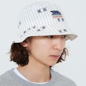 裏表のない店長がご紹介する裏表な帽子~1809-912TORAICHI BUCKET HATの巻
