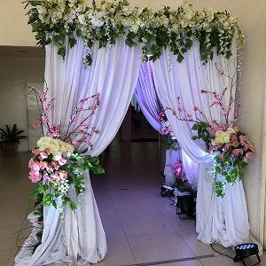大ちゃんの結婚式(1)