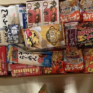 麺好きだった神田さん。