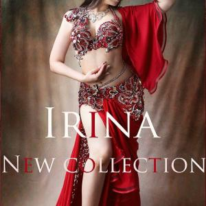 Irina即完売のお礼&本日のWEBアップ品はこちら♪
