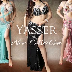 今夜20:30UPDATE♡新作Yasser♡WEBショップにて販売開始!!