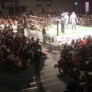3.12横浜文化体育館・着火!