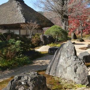 群馬川場村の寺