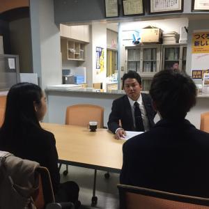 高橋雄大事務所第18期インターンシップ