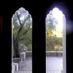新 緑仙の日々是好日(上野 国立博物館)
