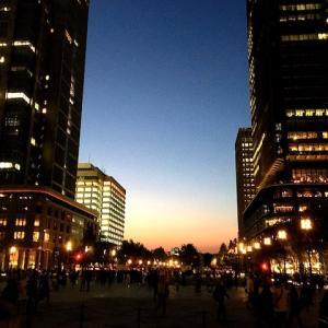 新 緑仙の日々是好日(TOKYOの昔)
