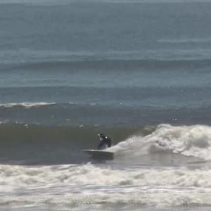 毎週サーフィン見てますが凄く上達してる