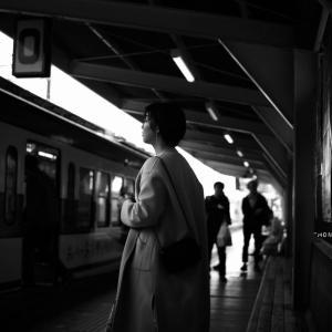 "Ken Okada Photo Exhibition ""MONOCHROME TRIP"" Ⅱ"