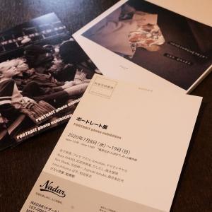 ポートレート写真展「一期一会」in NADAR東京