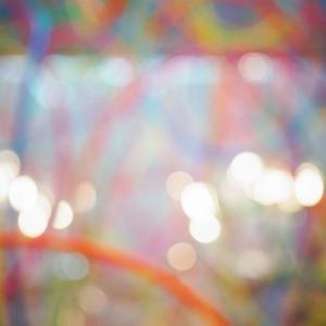 鬼頭健吾 Multiple star展 at Hara Museum ARC.