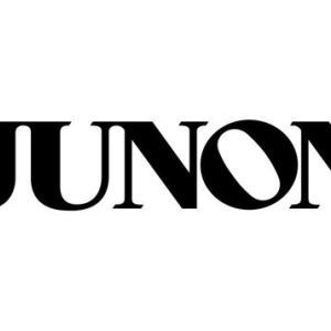 #ジェジュン 表紙『#JUNON』12月号 臨時増刊号