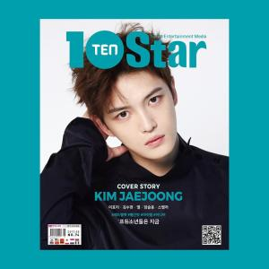 ジェジュン「10STAR」(tenasia_official IG)