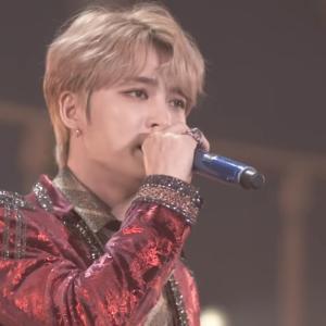 ジェジュン「未来予想図Ⅱ」(J-JUN Live 2019~Love Covers~ライブ映像)